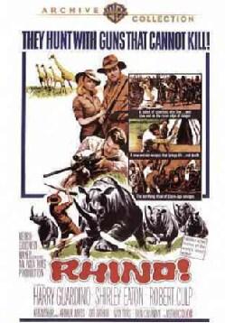 Rhino! (DVD)