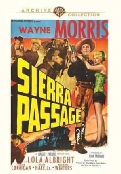 Sierra Passage (DVD)