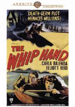 The Whip Hand (DVD)