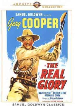 The Real Glory (DVD)