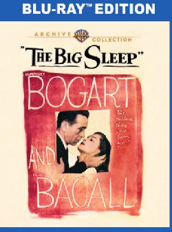 The Big Sleep (Blu-ray Disc)