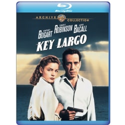 Key Largo (Blu-ray Disc)