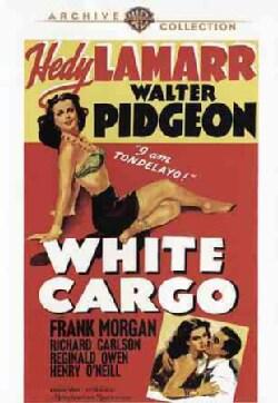 White Cargo (DVD)