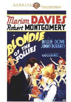 Blondie Of The Follies (DVD)