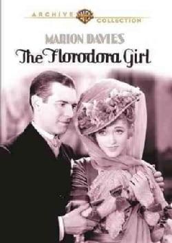 The Florodora Girl (DVD)