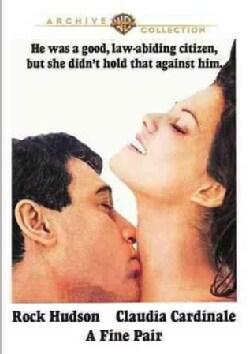 A Fine Pair (DVD)