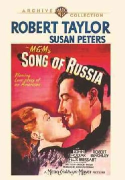 Song Of Russia (DVD)