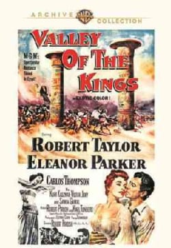 Valley Of The Kings (DVD)