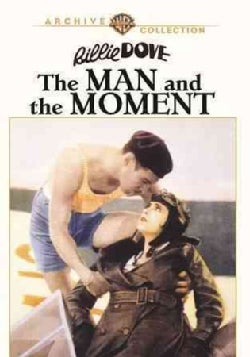 "Man And The ""Moment"" (DVD)"