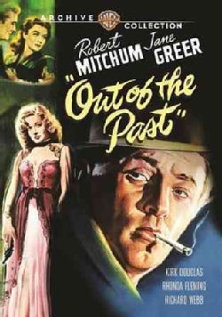 Out Of The Past (DVD)