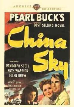 China Sky (DVD)