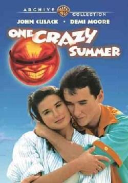 One Crazy Summer (DVD)