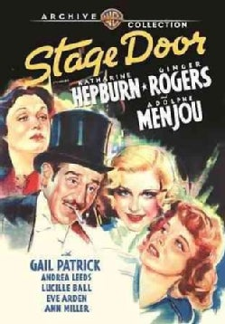 Stage Door (DVD)
