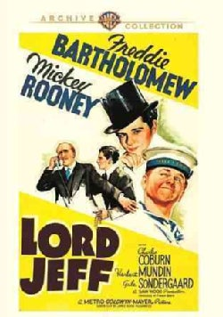Lord Jeff (DVD)