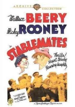 Stablemates (DVD)