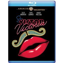 Victor/Victoria (Blu-ray Disc)