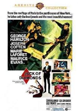 Jack Of Diamonds (DVD)