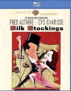 Silk Stockings (Blu-ray Disc)