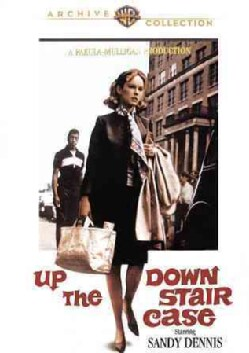 Up the Down Staircase (DVD)