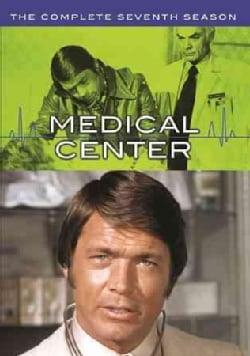 Medical Center: The Complete Seventh Season (DVD)