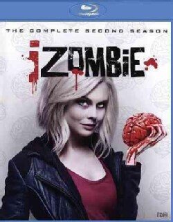 iZombie: The Complete Second Season (Blu-ray Disc)