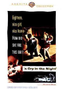 A Cry In The Night (DVD)