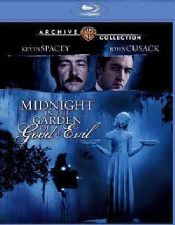 Midnight In The Garden Of Good And Evil (Blu-ray Disc)