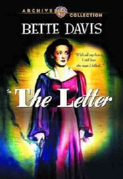 The Letter (DVD)