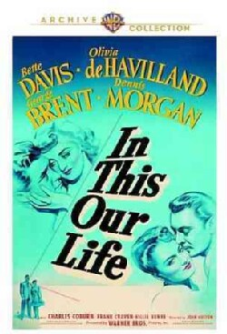 In This Our Life (DVD)