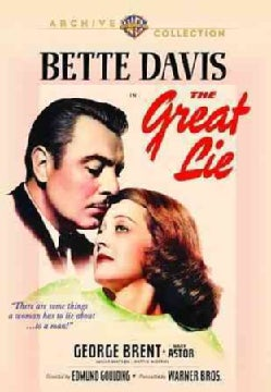 The Great Lie (DVD)