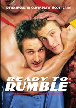 Ready To Rumble (DVD)
