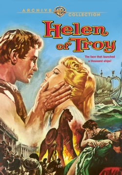 Helen Of Troy (DVD)
