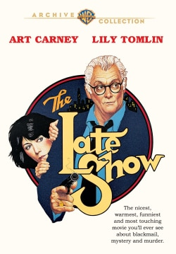 The Late Show (DVD)
