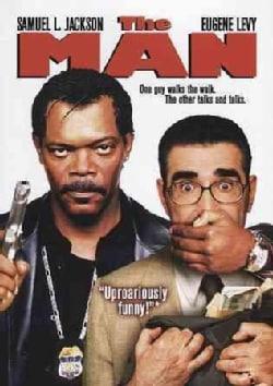 The Man (DVD)
