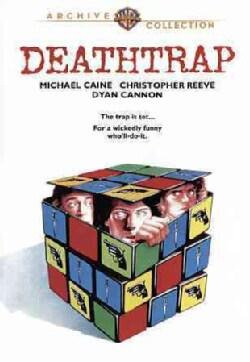 Deathtrap (DVD)