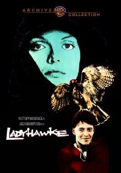 Ladyhawke (DVD)