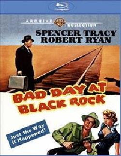 Bad Day At Black Rock (Blu-ray Disc)