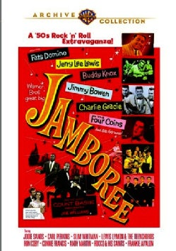 Jamboree (DVD)