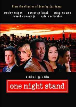 One Night Stand (DVD)