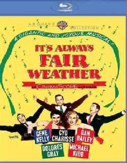 It's Always Fair Weather (Blu-ray Disc)