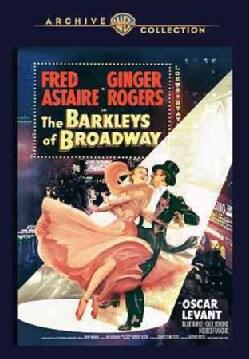 The Barkleys Of Broadway (DVD)