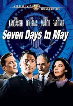 Seven Days In May (DVD)