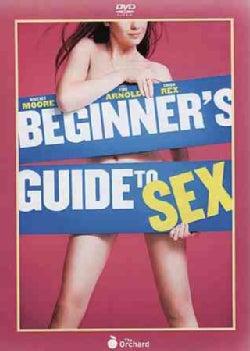 Beginner's Guide To Sex (DVD)