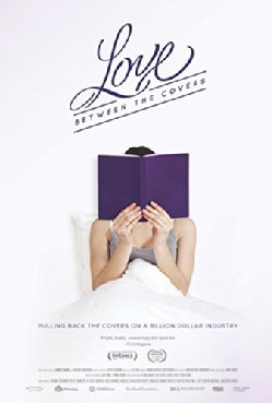 Love Between the Covers (DVD)