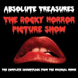 Various - The Rocky Horror Picture Show: Absolute Treasures (OST)