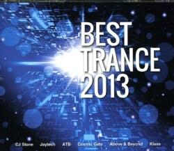 BEST TRANCE 2013 - BEST TRANCE 2013