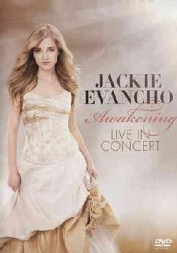 Jackie Evancho: Awakening- Live In Concert (DVD)