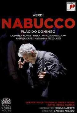 Verdi: Nabucco (DVD)