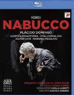 Verdi: Nabucco (Blu-ray Disc)