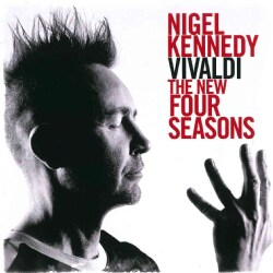 Antonio Vivaldi - Vivaldi: The New Four Seasons